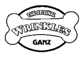 THE ORIGINAL WRINKLES GANZ