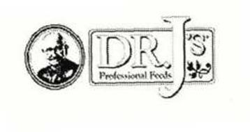 DR. J'S PROFESSIONAL FEEDS