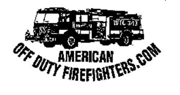 SS WTC 343 AMERICAN OFF DUTY FIREFIGHTERS.COM