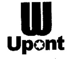 W UPONT
