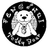 FENG SHUI TEDDY BEAR