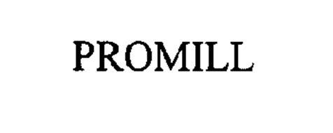 PROMILL