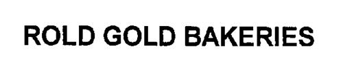 ROLD GOLD BAKERIES