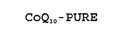 COQ10 -PURE