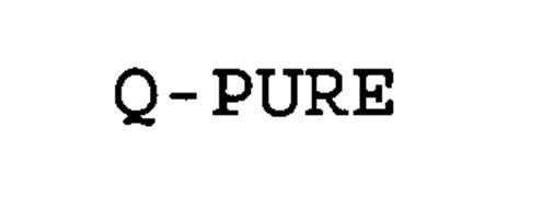 Q-PURE