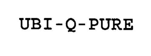 UBI-Q-PURE
