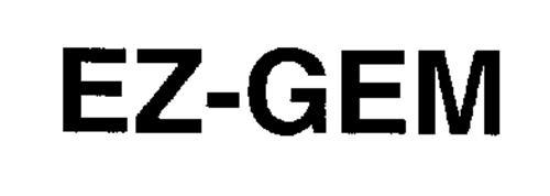 EZ-GEM