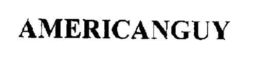 AMERICANGUY