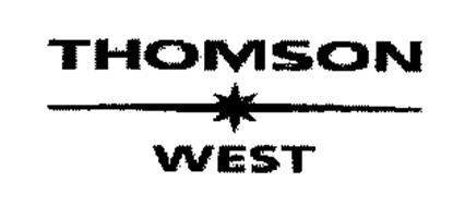 THOMSON WEST