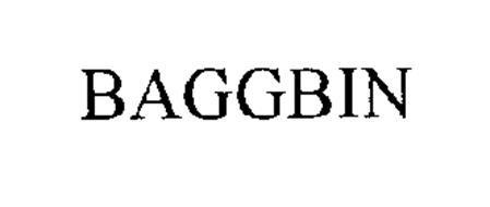 BAGGBIN