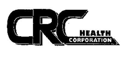CRC HEALTH CORPORATION
