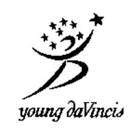 YOUNG DAVINCIS