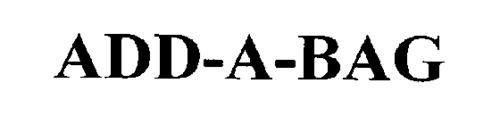 ADD-A-BAG