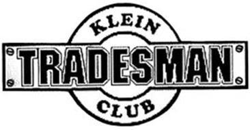 KLEIN TRADESMAN CLUB
