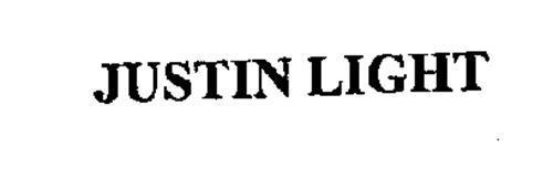 JUSTIN LIGHT