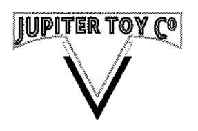 JUPITER TOY CO