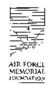 AIR FORCE MEMORIAL FOUNDATION