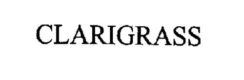CLARIGRASS