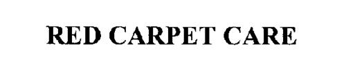 RED CARPET CARE