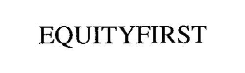 EQUITYFIRST