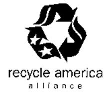 RECYCLE AMERICA ALLIANCE