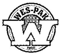 W WES-PAK INC