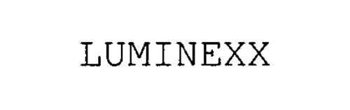 LUMINEXX