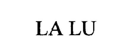 LA LU