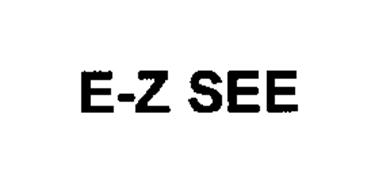 E-Z SEE