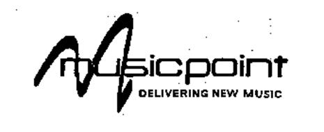 M MUSICPOINT DELIVERING NEW MUSIC
