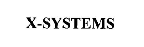 X-SYSTEMS