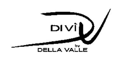 D V DIVI BY DELLA VALLE