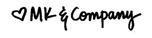 MK & COMPANY