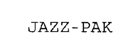 JAZZ-PAK