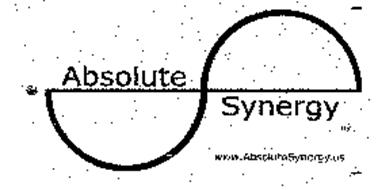 ABSOLUTE SYNERGY WWW.ABSOLUTESYNERGY.US