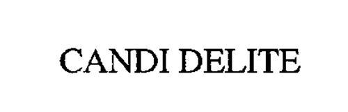 CANDI DELITE