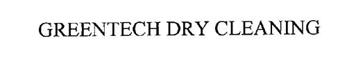 GREENTECH DRY CLEANING