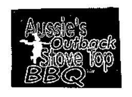 AUSSIE'S OUTBACK STOVE TOP BBQ