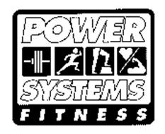 POWER SYSTEMS FITNESS