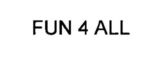 FUN 4 ALL