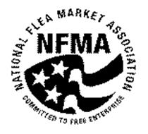 NFMA NATIONAL FLEA MARKET ASSOCIATION COMMITTED TO FREE ENTERPRISE