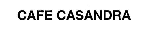 CAFE CASANDRA