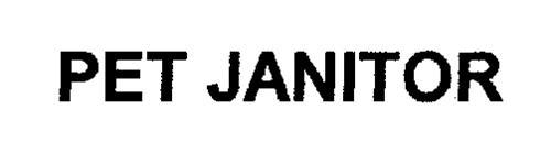 PET JANITOR