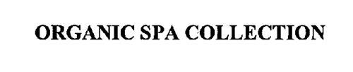ORGANIC SPA COLLECTION
