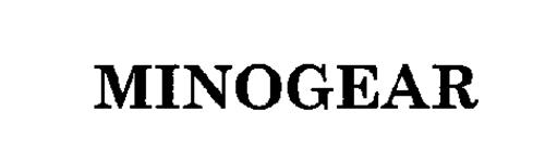 MINOGEAR