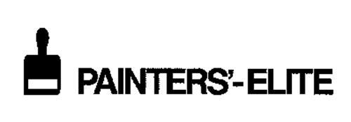 PAINTERS'-ELITE