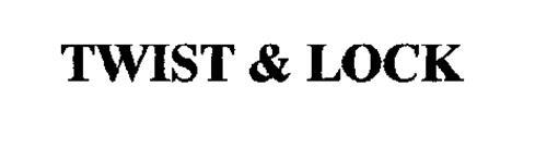 TWIST & LOCK