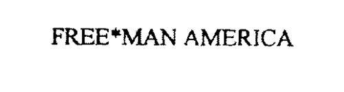 FREE MAN AMERICA