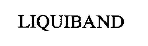 LIQUIBAND
