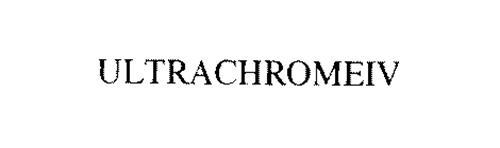 ULTRACHROMEIV